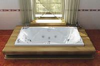 Тритон - Triton ванна Атлант 2050х1200