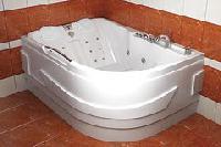 Тритон - Triton ванна Респект 1800х1300 левая