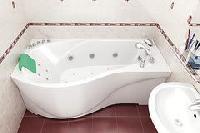 Тритон - Triton ванна Мишель 1700х960 левая