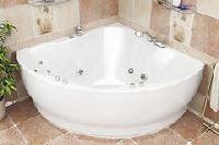 Тритон - Triton ванна Лилия 1500x1500