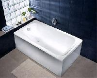 Ifo Прямоугольная ванна (акрил) Blomma 150x70