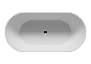 Ванна RIHO BILBAO 150x75