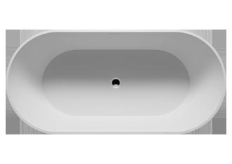 Ванна RIHO BILBAO 170x80