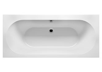 Ванна RIHO CAROLINA 180x80