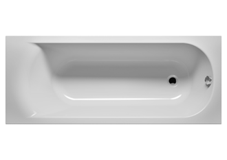 Ванна RIHO MIAMI 160x70/185