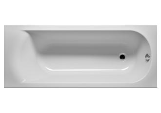 Ванна RIHO MIAMI 180х80/220