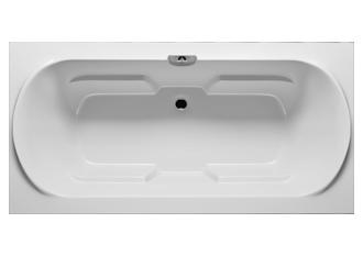 Ванна RIHO MONTREAL 180x90/265