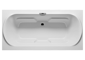 Ванна RIHO MONTREAL 190x90/285
