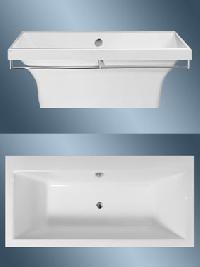Ванна Astra-Form Капри 1800х800