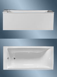 Ванна Astra-Form Магнум 1800х800