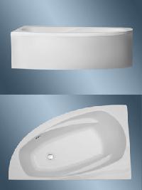 Ванна Astra-Form Тиора (правая/левая) 1550х1050