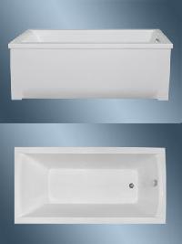 Ванна Astra-Form Х-форм 1700х750
